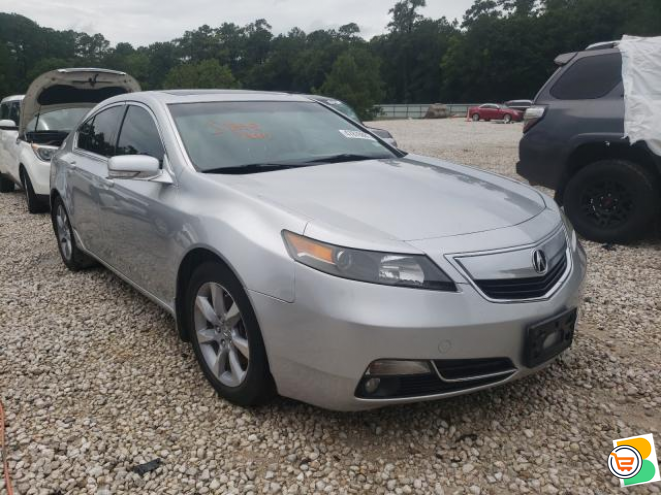 CLEAN ACURA TL 2012 FOR SALE CALL 09060118688