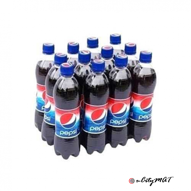 Pepsi PLASTIC BOTTLE DRINK - PEPSI
