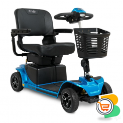 Electric mobility scooter IN NIGERIA BY SCANTRIK MEDICAL