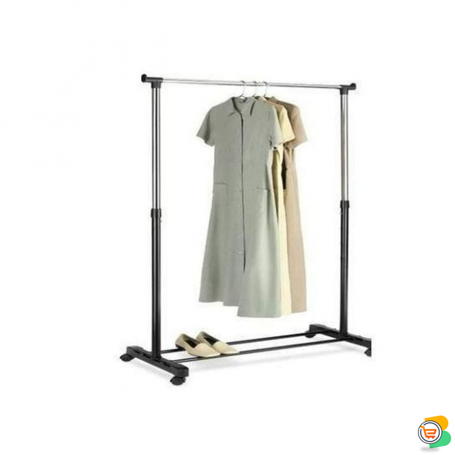 Clothes Hanger/Drying (Single Pole)