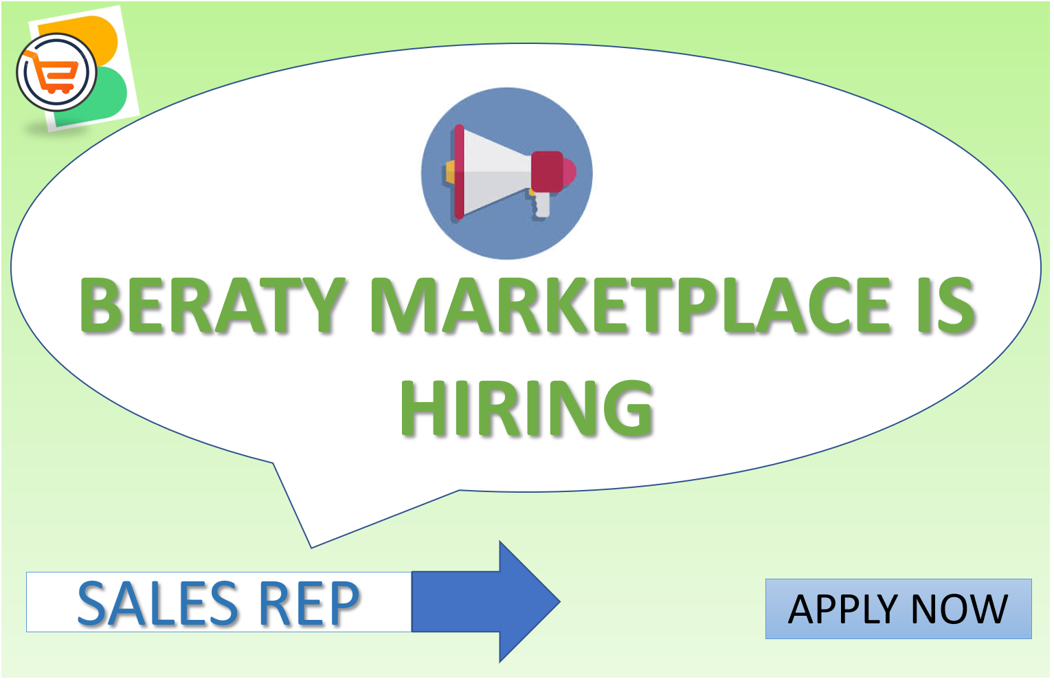 Beraty is hiring